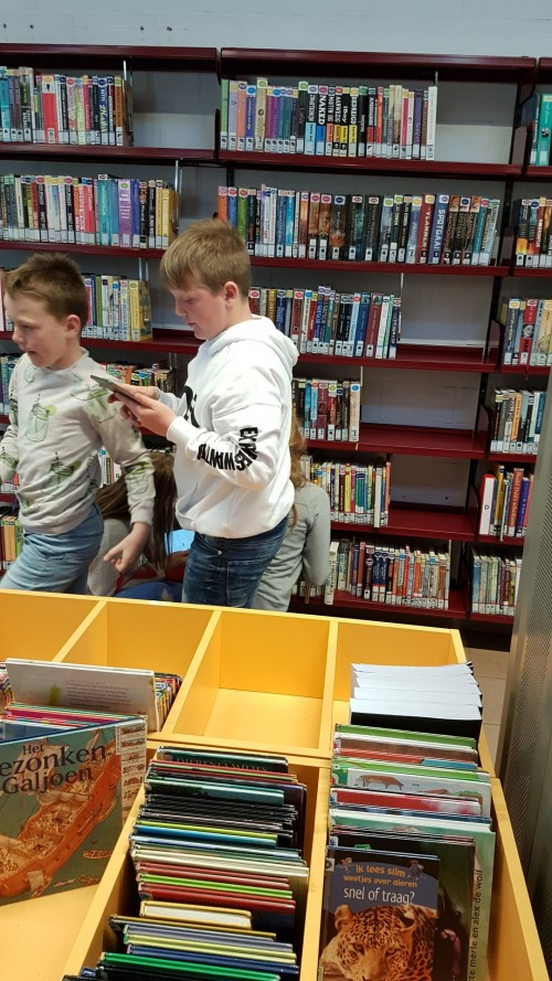 'Bibster Story' : een spel in en over de bibliotheek. 20190401_140915.jpg